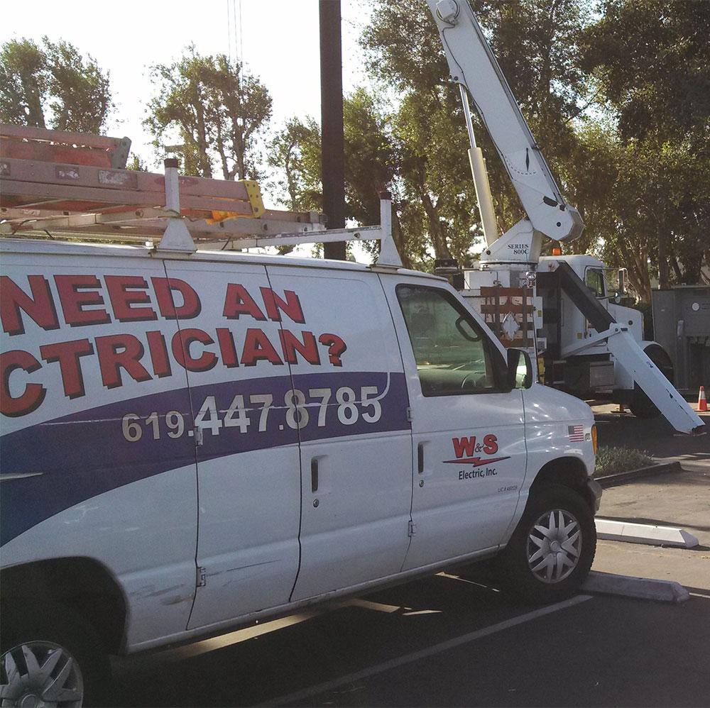 San Diego Electricians